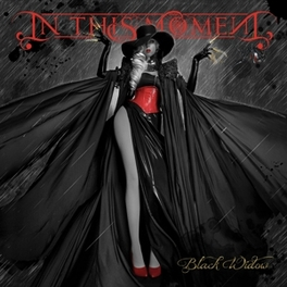 BLACK WIDOW IN THIS MOMENT, LP