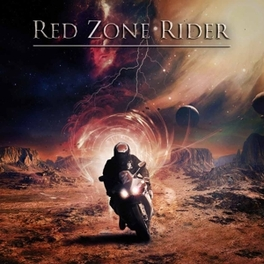 RED ZONE RIDER SUPERGROUP FT. VINNIE MOORE/KELLY KEELING/SCOT COOGAN RED ZONE RIDER, CD