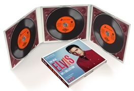 REAL... ELVIS PRESLEY 60S .. (THE 60'S COLLECTION) Elvis Presley, CD