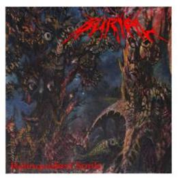 RELINGUISHED SOULS -LTD- KILLER DUTCH DEATH METAL FROM 1992 / FFO DEATH/MASSACRE BURIAL, LP