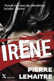 Irène Lemaitre, Pierre, Paperback
