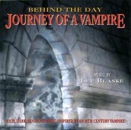 JOURNEY OF A VAMPIRE LEE BLASKE, CD