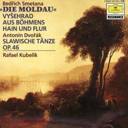 DIE MOLDAU SO DES BAYERISCHEN RF/KUBELIK Audio CD, B. SMETANA, CD