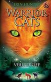 WARRIOR CATS 6: VUURPROEF SERIE I