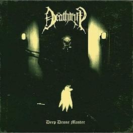 DEEP DRONE MASTER DEATHTRIP, Vinyl LP