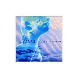 SOUL OF THE BELOVED UMA SILBEY, CD
