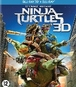 TEENAGE MUTANT.. -3D- .. NINJA TURTLES - 2D+3D // BILINGUAL //W/ MEGAN FOX