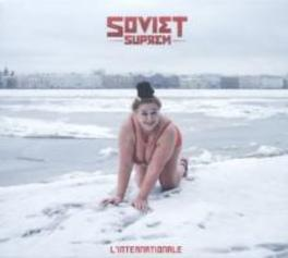 L'INTERNATIONALE SOVIET SUPREM, CD