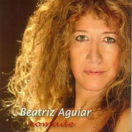 NOMADE BEATRIZ AGUIAR, CD