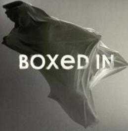 BOXED IN SOLO PROJECT BY OLI BAYSTON FROM THE INDIE BAND KEITH BOXED IN, CD