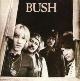 BUSH N O T THE GRUNGE BAND. SOME MEMBERS WENT TO 'JAMES GANG BUSH CANADA, CD