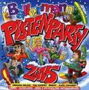 BALLERMANN PISTEN PARTY.. 2015