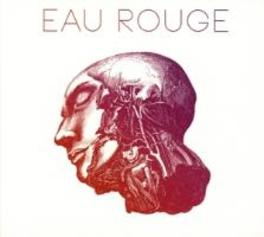 EAU ROUGE EAU ROUGE, CD