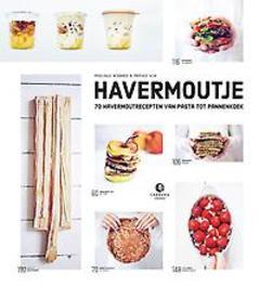 Havermoutje 70 havermoutrecepten van pasta tot pannenkoek, Pascalle Bonnier, Hardcover