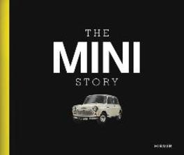 The Mini Story (E), Braun, Andreas, Hardcover