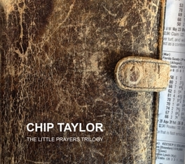 LITTLE PRAYER'S TRILOGY CHIP TAYLOR, CD