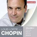PIANO WORKS VOL.2 LOUIS LORTIE