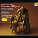 LE NOZZE DI FIGARO -CR ITA- /ABBADO