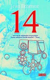 14 Echenoz, Jean, Hardcover