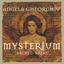 MYSTERIUM LONDON PHIL.ORCH./MARIN/VARIOUS WORKS