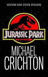 Jurassic World bevat: Jurassic Park en The lost world, Michael Crichton, Paperback