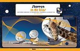 Sterren in de klas leer kinderen onderzoeken met sterrenkunde als inspiratiebron, op school en thuis, Karin Heesakkers, Hardcover