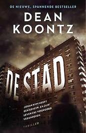 De stad Dean Koontz, Paperback