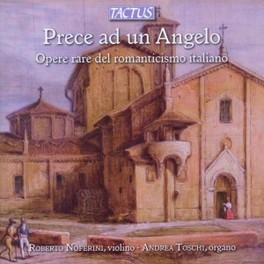 PRECE AD UN ANGELO NOFERINI/TOSCHI ROBERTO, CD