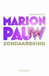 Zondaarskind Pauw, Marion, Paperback
