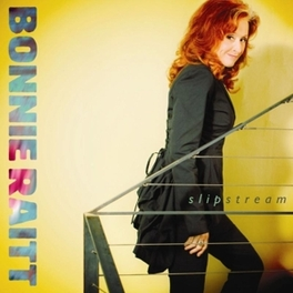 SLIPSTREAM -REISSUE- BONNIE RAITT, LP