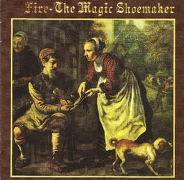 MAGIC SHOEMAKER REMASTERED 1970 ALBUM W/4 BONUS TRACKS Audio CD, FIRE, CD