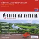 LISZT UND NEUE MUSIK:EDIT LEVIT/MOSER/GILTBURG/MAUSER...