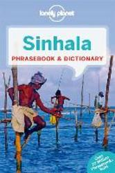 Lonely Planet Sinhala (Sri Lanka) Phrasebook