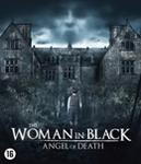 Woman in black - Angel of...