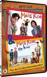 Mees Kees 1 & 2, (DVD)