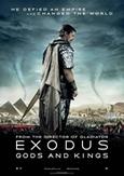 Exodus - Gods and kings, (DVD)
