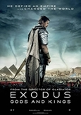 Exodus - Gods and kings 3D,...
