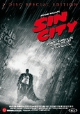 Sin city, (DVD)