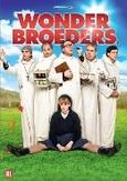 Wonderbroeders, (DVD)