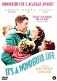 It's a wonderful life, (DVD)