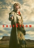 Salvation, (DVD)
