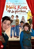 Mees Kees op de planken, (DVD)
