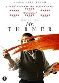 Mr Turner, (DVD)