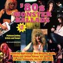 80'S MONSTER BALLADS FT. CINDERELLA/LITA FORD/LA GUNS/RONNIE JAMES DIO/A.O.
