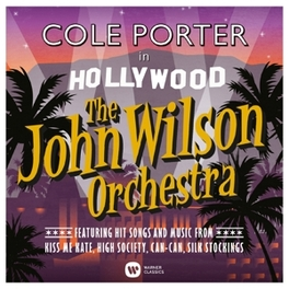 COLE PORTER IN HOLLYWOOD WILSON, JOHN -ORCHESTRA-, CD