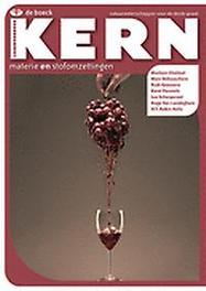 Kern - Materie en stofomzettingen - leerboek CHALMET, MARLEEN, onb.uitv.