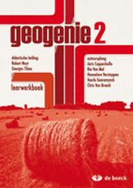 Geogenie 2 - leerwerkboek TIBAU, GEORGES, onb.uitv.