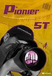 Pionier 5T - leerwerkboek SMETS, WOUTER, onb.uitv.
