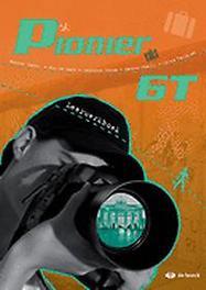 Pionier 6T - leerwerkboek SMETS, WOUTER, onb.uitv.