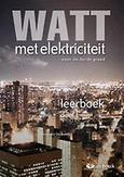WATT met elektriciteit 5/6 - leerboek (2 delen)